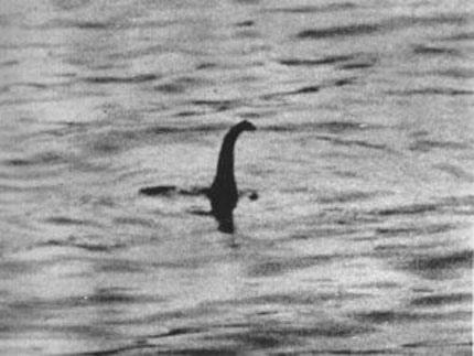Loch Ness : Google rend hommage à Nessie