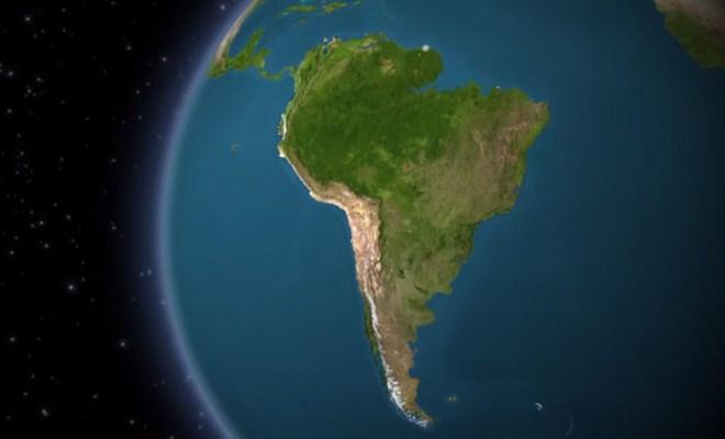 Documentaire: Et si toutes les neiges de la planète fondaient ?