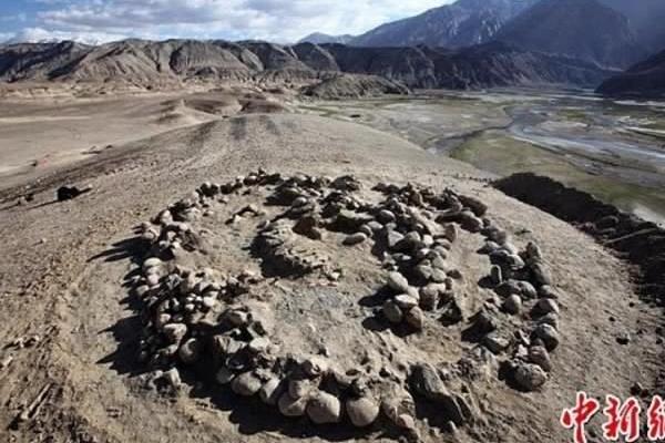 Des fouilles redéfinissent l'origine du Zoroastrisme en Chine