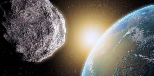 Russie: Mise au point de sondes spatiales capables de dévier des astéroïdes