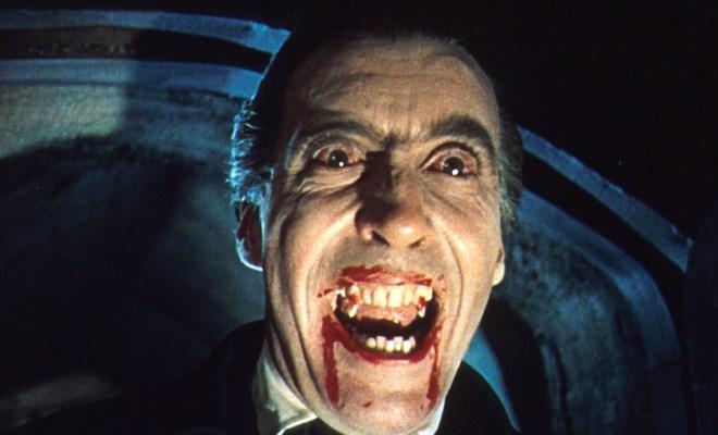 Une étude incite les gens à accepter ceux qui « s'identifient en tant que vampires »