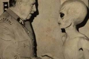 Documentaire: Est-ce que des extraterrestres sophistiqués cherchent à aider la Race Humaine?