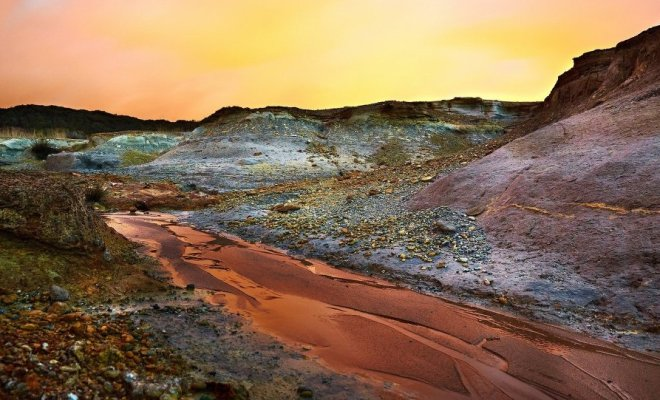 Moscou et Washington préparent le premier vol sur Mars
