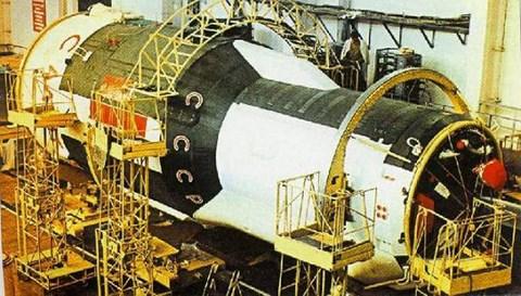 salyut-3