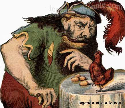 Une étude fait remonter l'origine des contes de fées à la préhistoire
