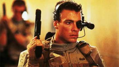 L'armée américaine veut créer des soldats cyborgs
