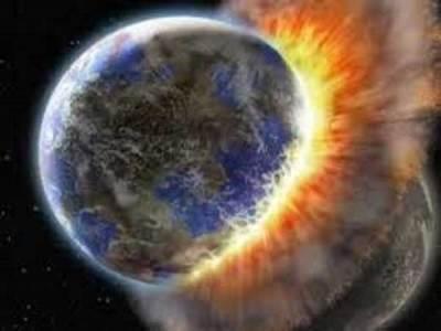 NIBIRU frappera la Terre en Mars prochain