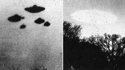 La CIA a publié des rapports occultes sur les OVNIs