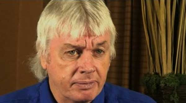David Icke : Sa plus puissante interview de 2016