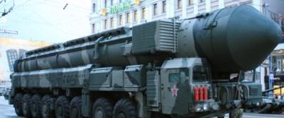 Des missiles nucléaires russes bientôt recyclés pour détruire des astéroïdes?