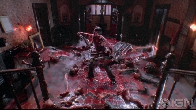 Ciné-Paranormalqc: Braindead (AKA: Dead Alive)