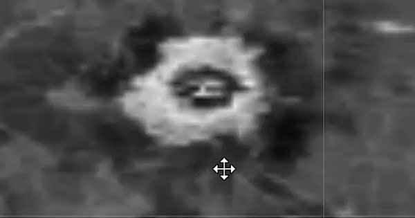 Des bâtiments sur Vénus d'un kilomètre de haut?