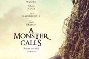 A MONSTER CALLS: UN TRAILER AVEC LIAM NEESON ET FELICITY JONES