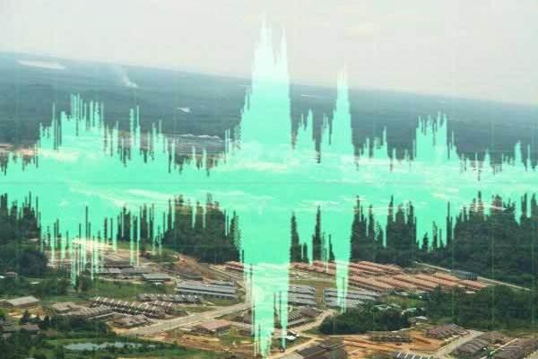 Le retour des « bruits étranges » aux États-Unis et en Pologne