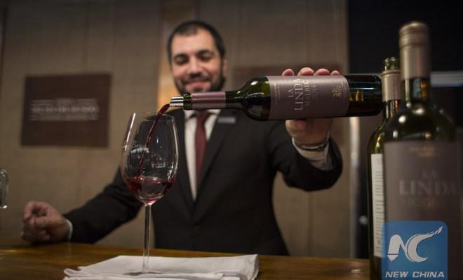 Et si changer l'eau en vin était possible ?