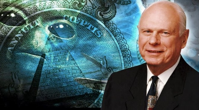 ovni paul hellyer