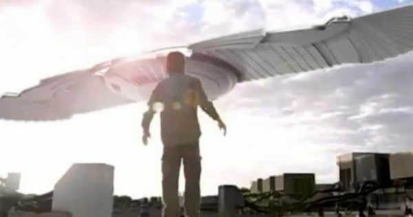 Vidéos: ANNUNAKI : Le Film « Interdit » qui n'est jamais Sorti au Cinéma