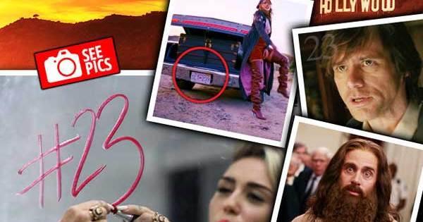 Des signes de la fin du monde trouvés dans des films !