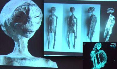 Aliens-Nazca