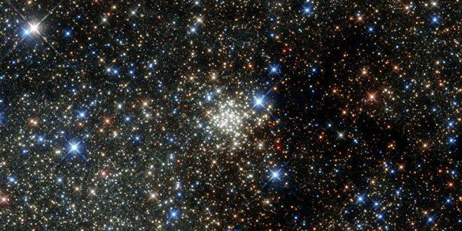 Etude: Des astronomes auraient prouvé l'existence de civilisations E.T dans la Voie Lactée