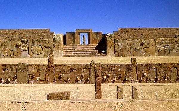 Bolivie - Tiwanaku: Nouvelles découvertes autour de la mystérieuse civilisation disparue