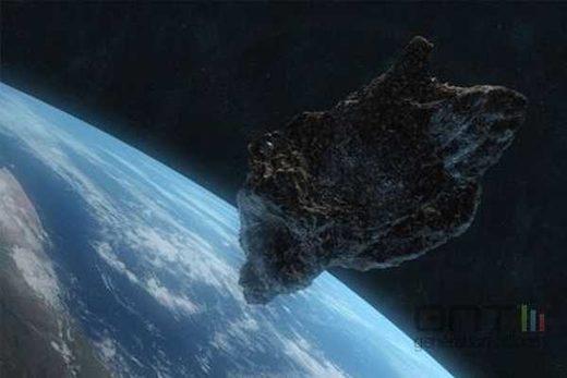 Taurides : Des chercheurs alertent quant aux risques de collision avec des astéroïdes