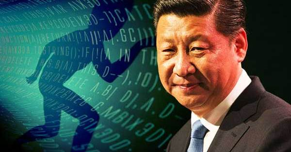 La Chine dominera le monde grâce aux extraterrestres