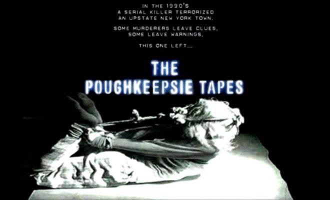 THE POUGHKEEPSIE TAPES: UNE BANDE-ANNONCE POUR LA SORTIE DVD