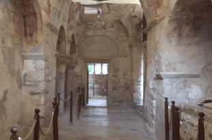 Vidéo - La tombe de saint Nicolas aurait été découverte en Turquie