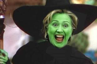 Des sorcières du monde entier se donnent rendez-vous pour jeter un sort à Donald Trump