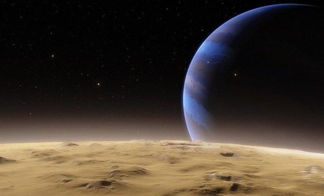 La vie sur Terre est-elle d'origine extraterrestre?