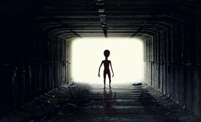 Un scientifique indique ce qui pourrait trahir la présence des extraterrestres