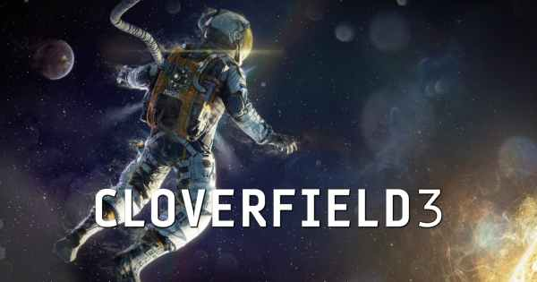 GOD PARTICLE: UN NOUVEAU FILM DANS L'UNIVERS DE CLOVERFIELD?