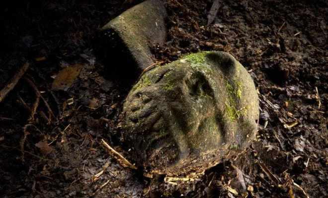 Une cité perdue découverte dans la forêt tropicale au Honduras
