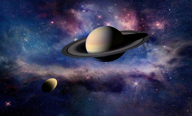 Sur une lune de Saturne, plus proche que jamais de la vie