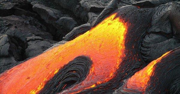 Une «bombe magmatique» qui pourrait consumer les USA détectée