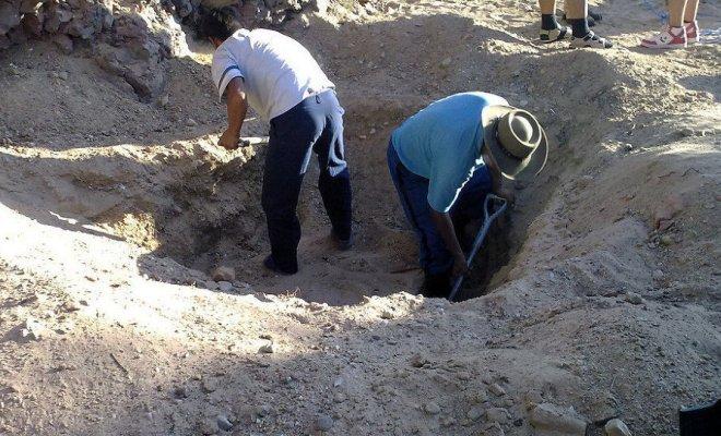 Les ruines énigmatiques d'une cité vieille de 2.700 ans découvertes en Sicile