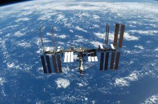 Un astronaute japonais a grandi de 9cm au bout de trois semaines passées à l'ISS