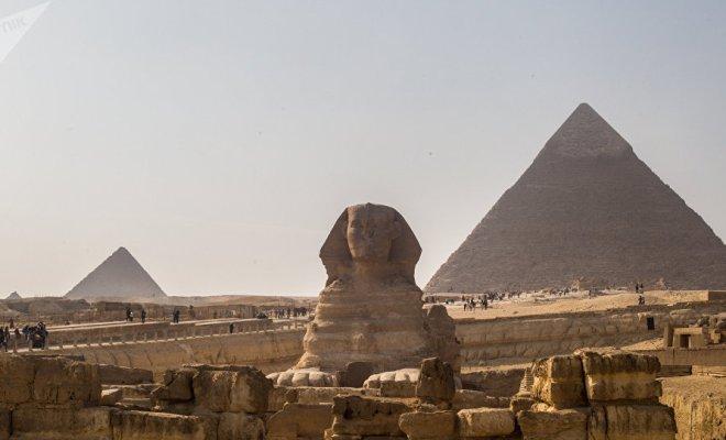 Le mystère de la méthode de construction des pyramides enfin levé ?