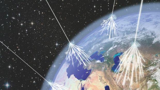 """Les rayons cosmiques qui frappent la Terre """"sont nocifs et s'intensifient"""" (NASA)"""