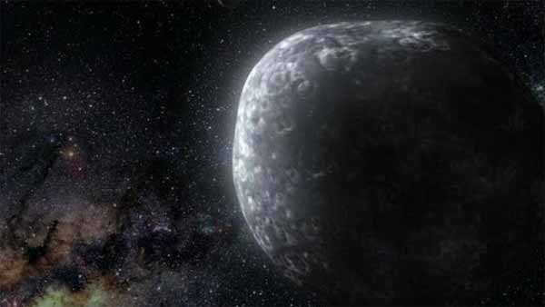 Vidéo: La NASA et le Vatican suivent la trajectoire orbitale de la planète X Nibiru