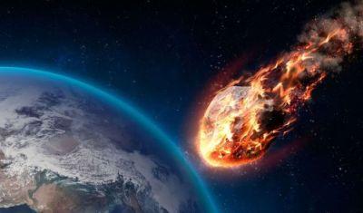 Vidéo: Un astéroïde de la taille d'un terrain de foot a failli percuter la Terre par surprise