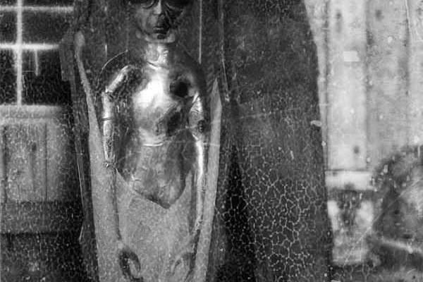 Les Etats-Unis aurait exhumé le corps d'un alien il y a 120 ans