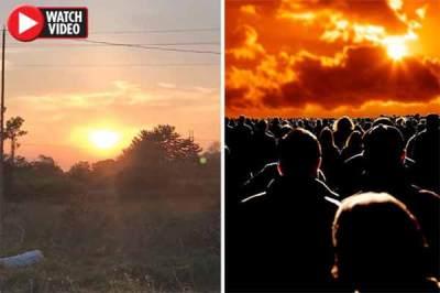 Vidéo: Des bruits mystérieux et sinistres dans le ciel hawaïen terrifient les internautes