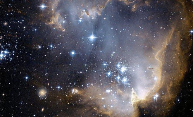 Des traces d'oxygène à une distance pharamineuse détectées dans l'Univers