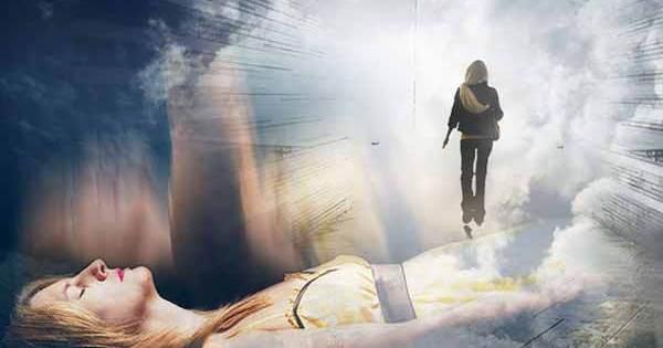 Vie après la mort : Un homme prétend maintenant avoir la PREUVE de l'existence de Dieu