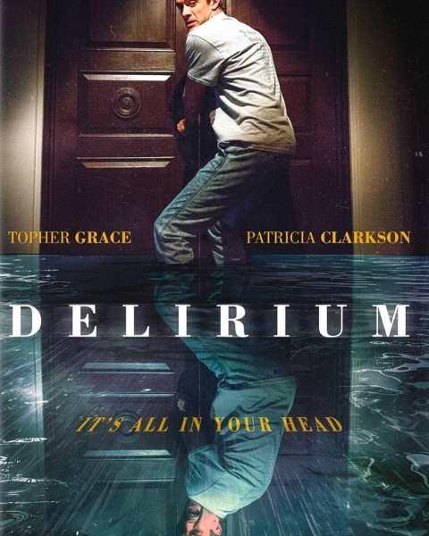 Delirium: le film d'horreur disponible en français sur Netflix Canada