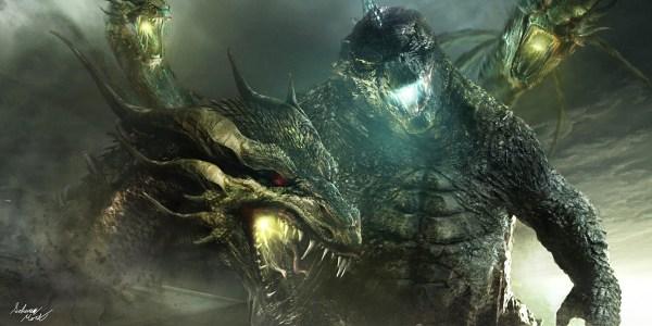 Godzilla: King of The Monsters: un premier extrait vidéo