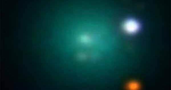 Vidéo: La planète Nibiru pourrait entrer en collision avec la Terre en août 2018