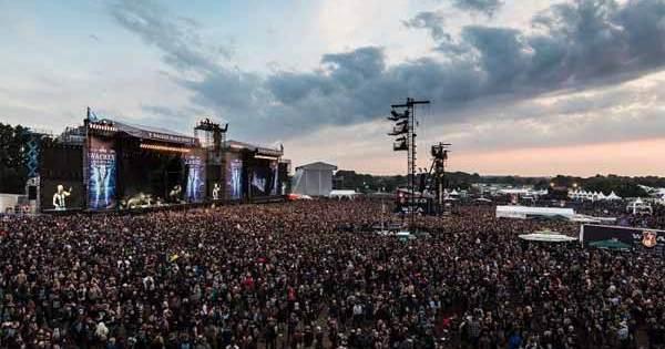 Deux Allemands se sont enfuis de leur maison de retraite pour se rendre à un festival de Heavy Metal